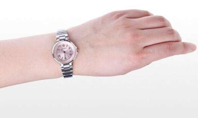 送老婆手表的含义 你需要知道五个