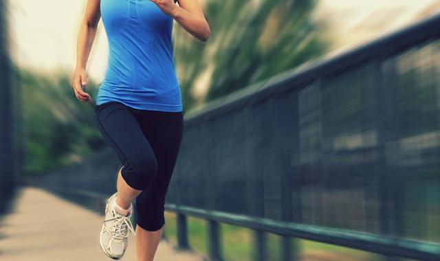 冬天跑步不出汗能减肥吗 告诉你其中的秘密
