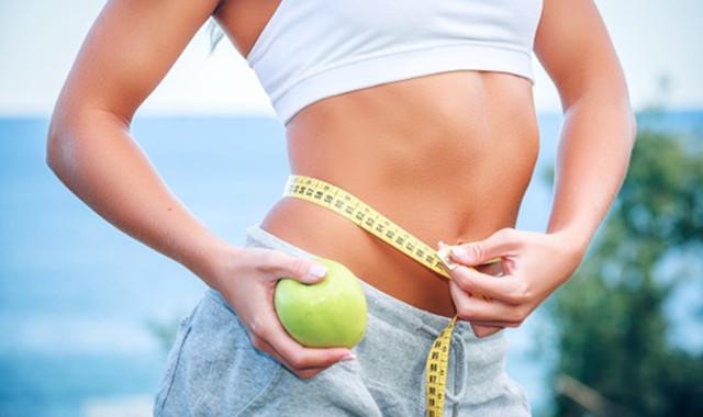 如何减肥效果好 狂瘦30斤的秘诀分享