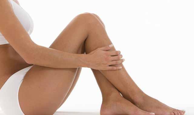 怎么瘦大腿赘肉 教大家练出迷人双腿的诀窍