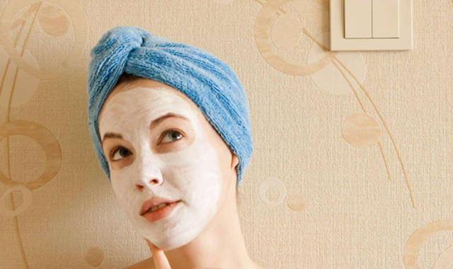蒸脸器与面膜怎么使用 掌握正确用法才能有效美容