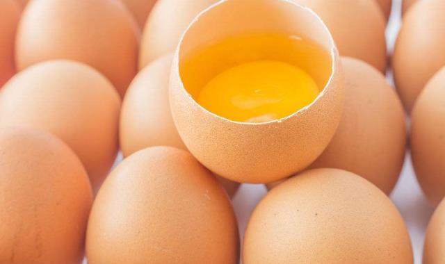 生理期鸡蛋减肥3天瘦6斤 不想变胖妞或许这些能帮到你