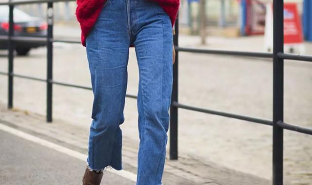 155的个子合适穿阔腿裤吗 流行潮人告诉选择这几种上衣才合适