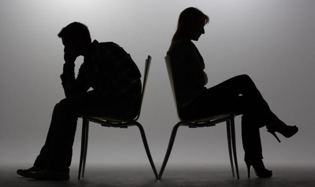 女人心死的10大表现 感情陷入危机的信号
