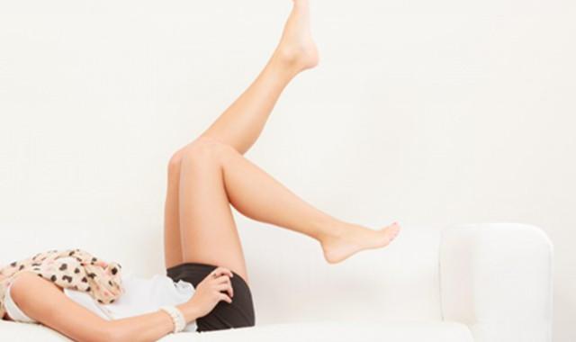床上小腿拉伸运动图解 原来有这么多懒人方法