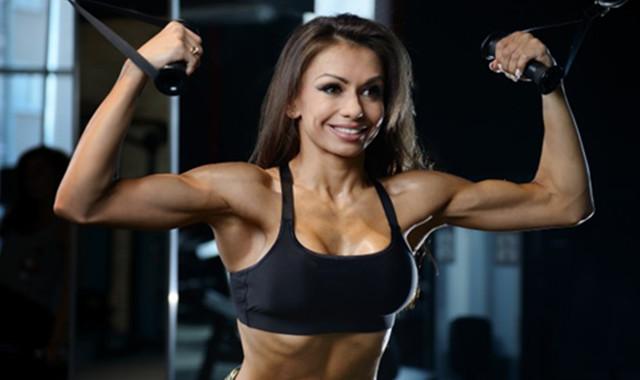 拉力带锻炼方法图解 3大使用方案教大家收获好身材