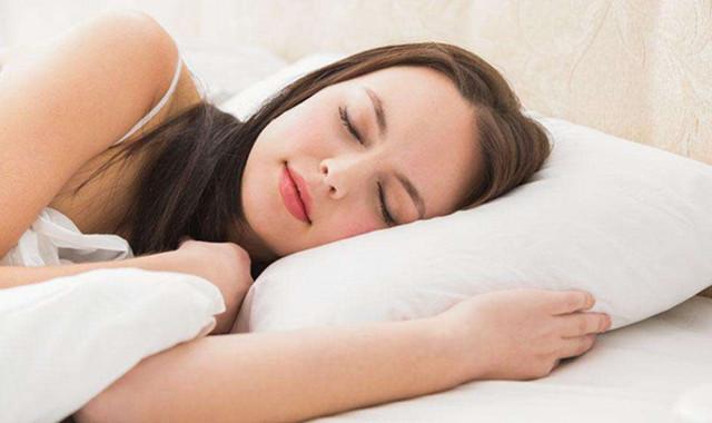 老婆晚上睡觉打鼾 不要随意错怪她