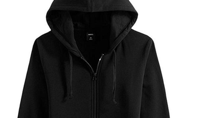 黑色外套配什么颜色卫衣 这些你有选择过吗