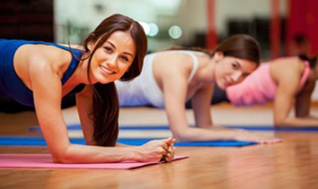 少年如何在家健身 这几个运动你有了解吗