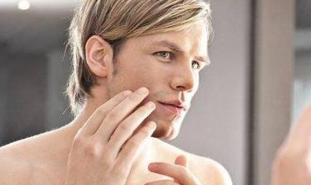男人脸颊两侧长毛怎么弄 四个方法教大家除毛