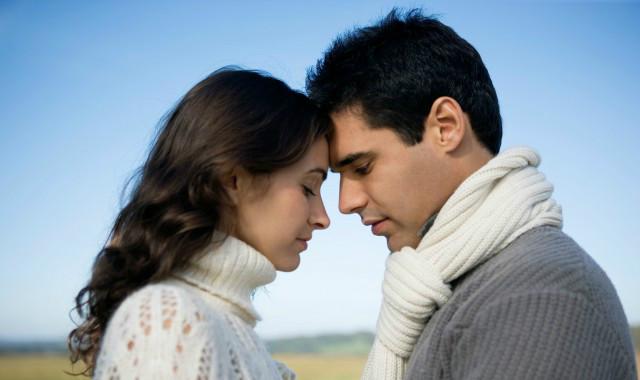 男人心动时的15种表示 女生一定要记得
