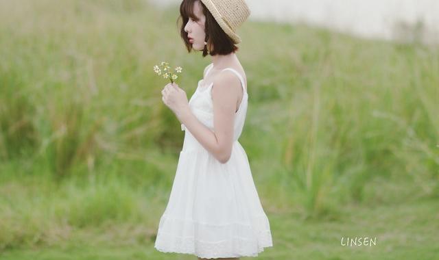 夏季连衣裙 你喜欢哪款