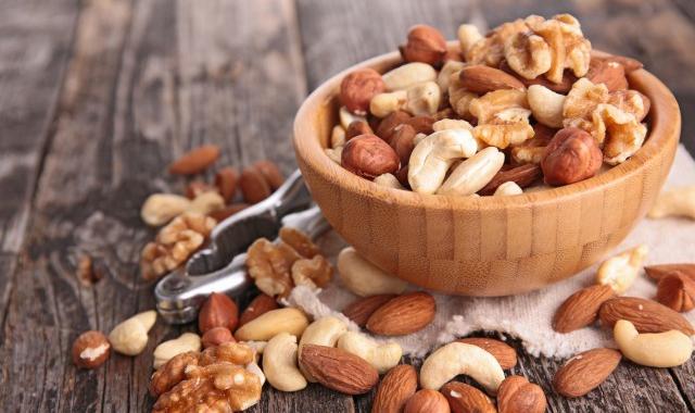 缺钙吃什么食物 五类食物了解一下