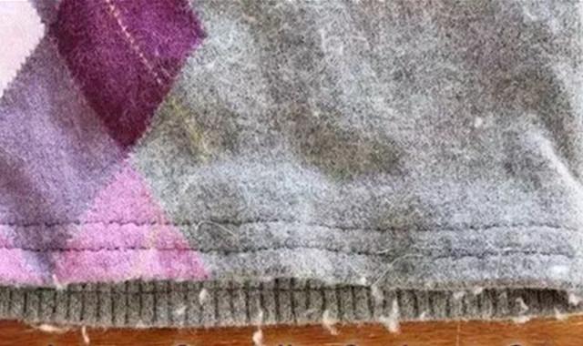 羊毛衫起球是质量问题吗 如何处理才不伤衣物