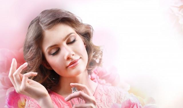 香水的正确使用方法 做优雅气质女人