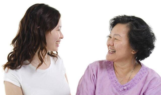 嫂子的父母怎么称呼 礼貌又不失亲近的技巧