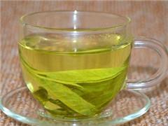 荷叶茶的做法 具体该怎么制作