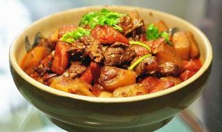 羊肉的做法大全 白萝卜羊肉煲怎么做