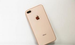 iphone8和iphone8 plus的区分 这两款手机有什么不同