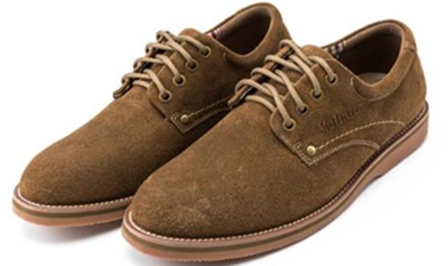 绒面鞋子调养方法 助你过精致生活