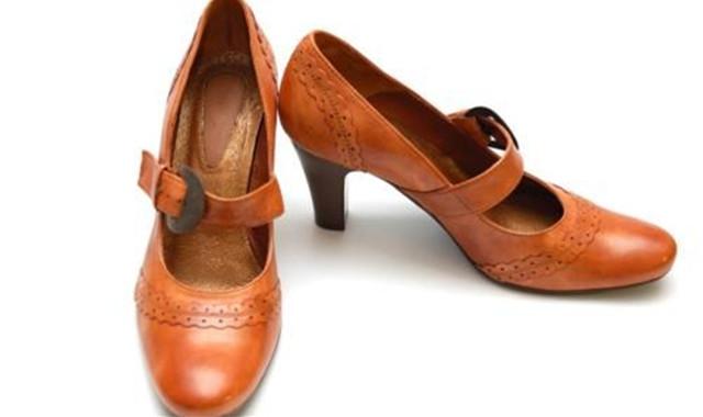 皮鞋女生款式有哪些 教大家如何成为一个有范的人
