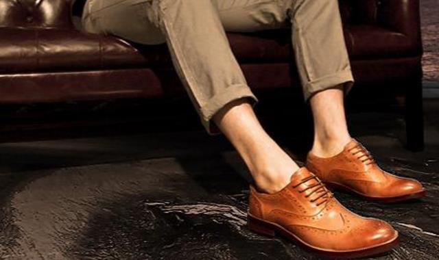 皮鞋磨脚怎么办 知道这些小妙招就能够解决你的问题