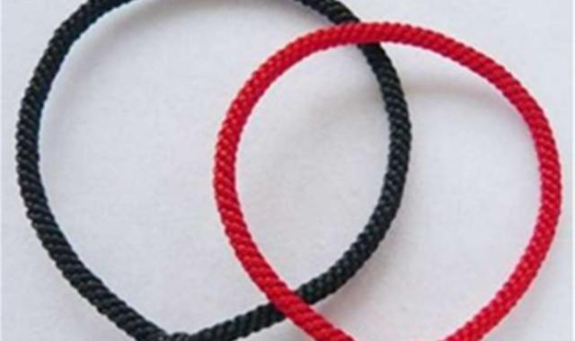 手链编法全过程 自己制作有意义