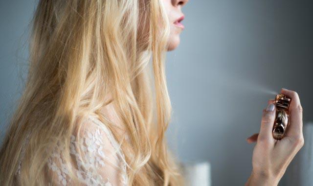 香水前调中调后调是什么意思 盲选也不会错的挑选方法