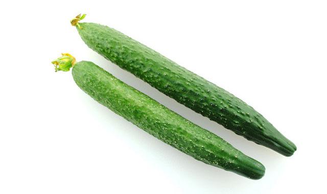 一天吃几根黄瓜能减肥 这些食物要多吃