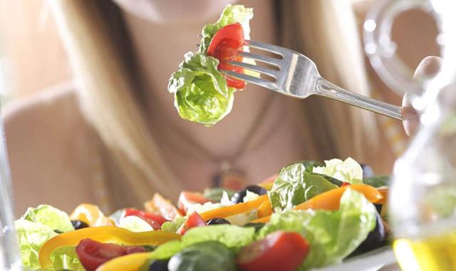 减脂食谱女生 这些食物帮你轻松瘦