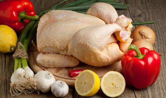 减肥水煮鸡胸肉的做法 终于瘦了您值得一试