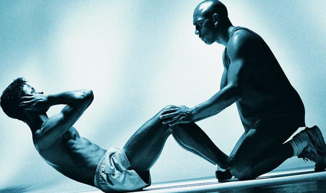 腰部力量体能练习法 让你拥有迷人身材
