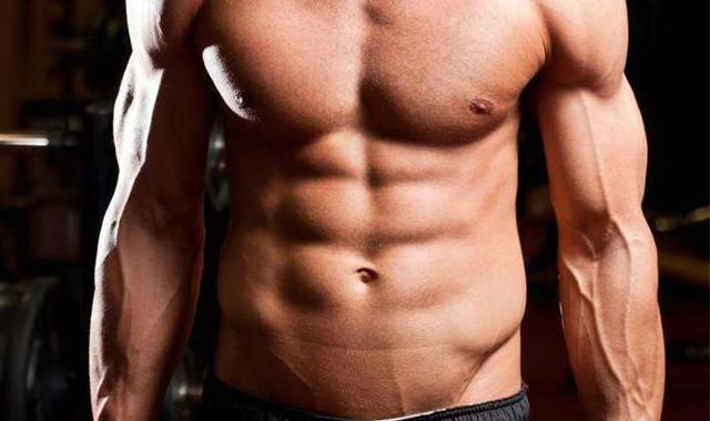 如何才能快速练出腹肌和胸肌 这些方法你值得拥有
