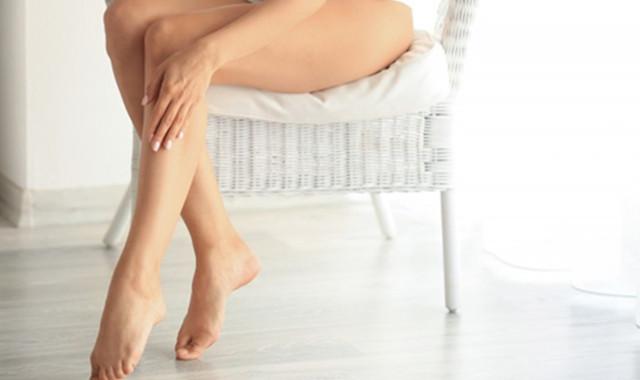 拍打膝关节的正确方法 教大家一个简单的技巧