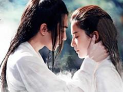 影版三生三世十里桃花 拉面意外抢镜杨洋刘亦菲唯美虐恋