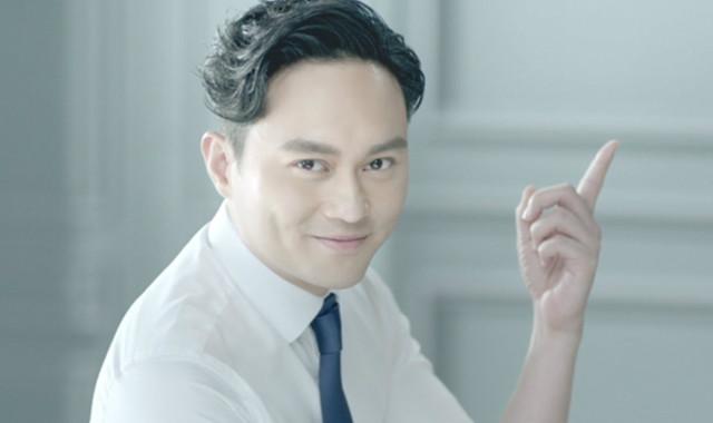 张智霖电视剧八月初五的月光好看 TVB精彩的恋爱剧还有酒店风云
