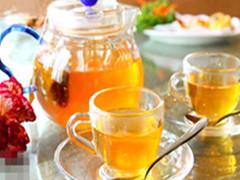 好喝的蜂蜜柚子茶的功效 排毒养颜广受喜欢