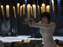 斯嘉丽·约翰逊主演科幻电影 颜控与科幻迷不容错过