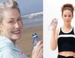 掌握正确的喝水减肥法 轻松减掉身上的脂肪
