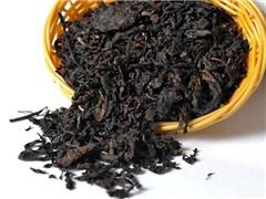 黑茶的功效令人惊叹 看完这些肯定你会爱上它
