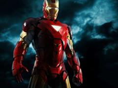 钢铁侠2电影 打败敌人捍卫和平