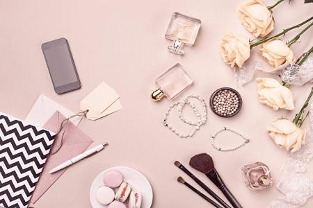 化妆品的超级热点 原来香水制造是非物质遗产