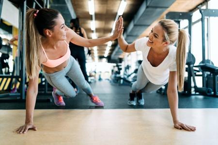 女性减肥度过停滞期三个有效解决的方法