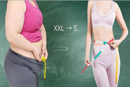 女性为什么减肥失败的原因?必须知道这些减肥真相