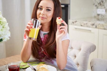 女人可以用轻断食减肥法!这样减肥不会反弹