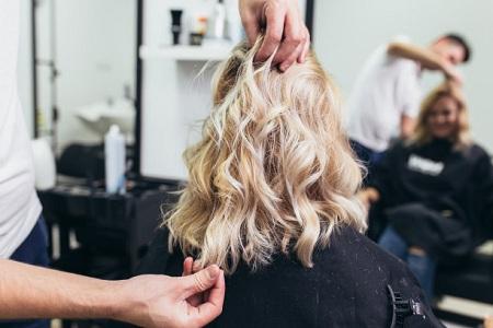 时尚靓丽发型 渐变色发型知识