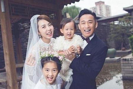 黄磊孙莉的育儿经 爱她就让她成为更好的自己
