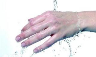 开水烫伤怎么办 如何正确处理烫伤