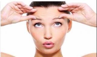 脸部肌肉松弛怎么办 有什么解决方法