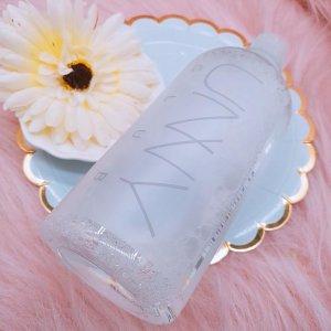 合适干敏皮用的水 UNNY极简高颜值卸妆水
